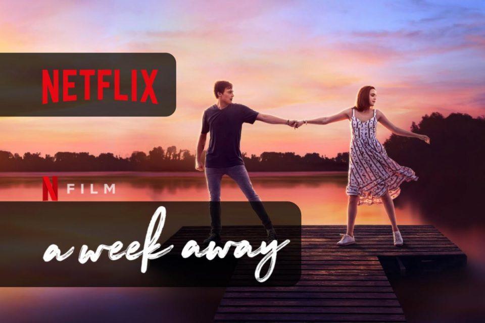 A Week Away un musical imperdibile arriva su Netflix