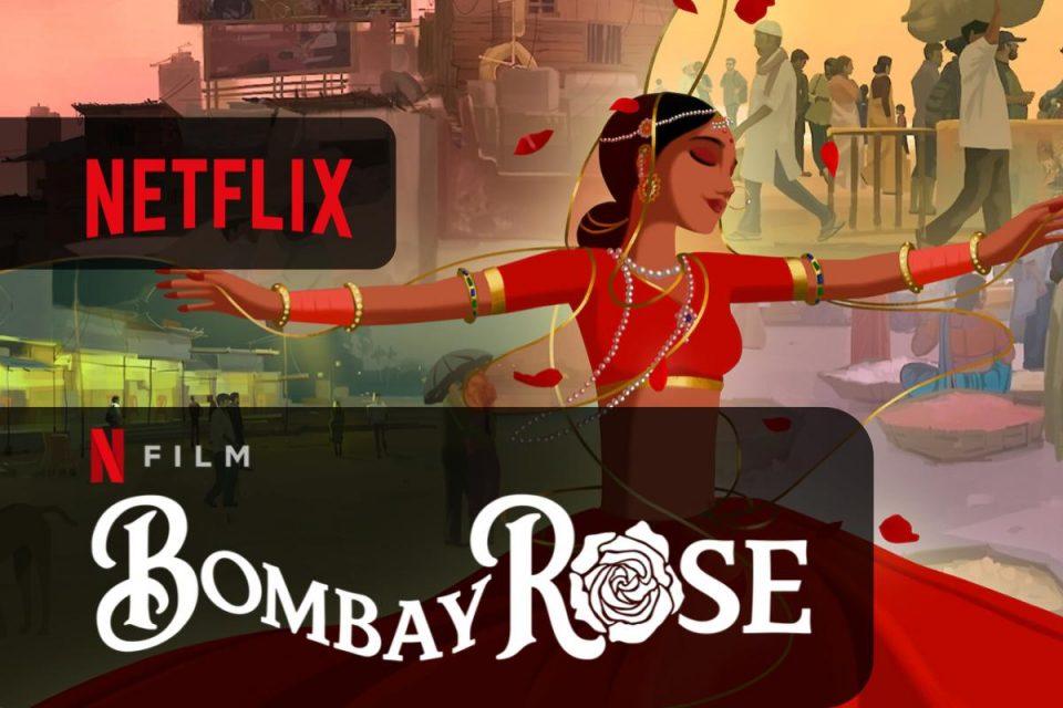 Bombay Begums disponibile da oggi il primo film d'animazione Netflix dall'India