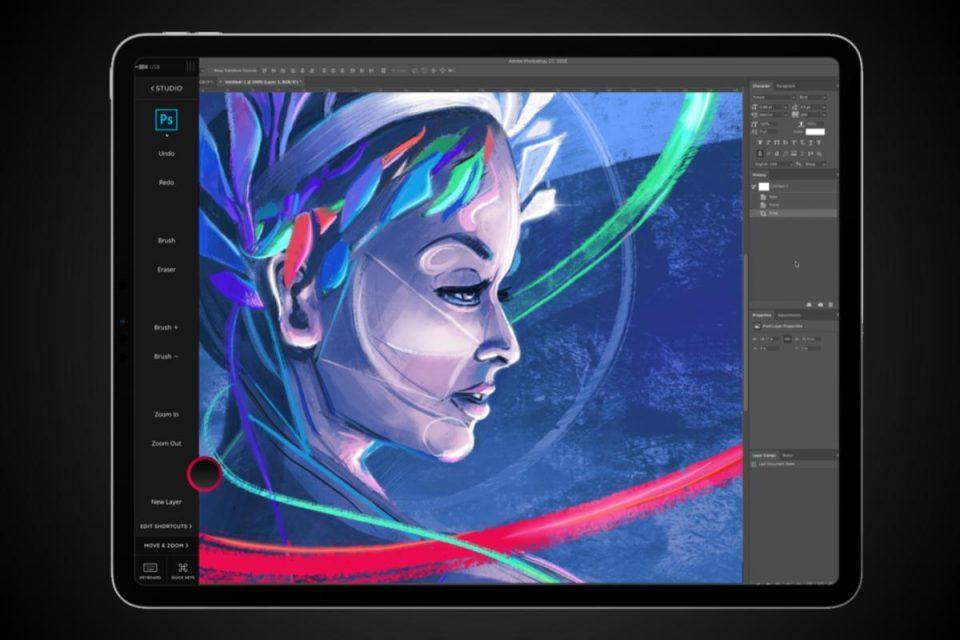 Converti il tuo iPad in una tavoletta grafica con la nuova beta pubblica di Astropad