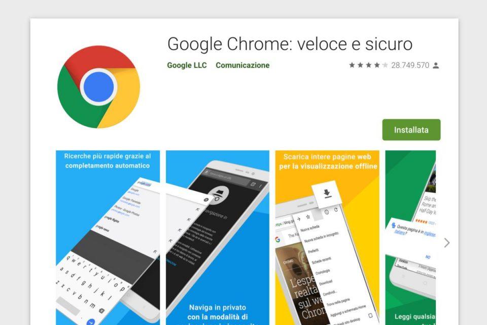 Google Chrome 89 è qui: queste sono le migliori nuove funzionalità aggiunte