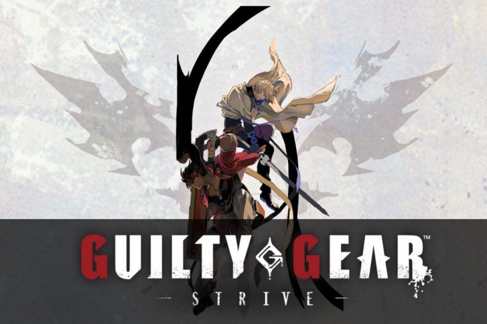 Guilty Gear Strive è stato posticipato ora la data di rilascio è a giugno 2021