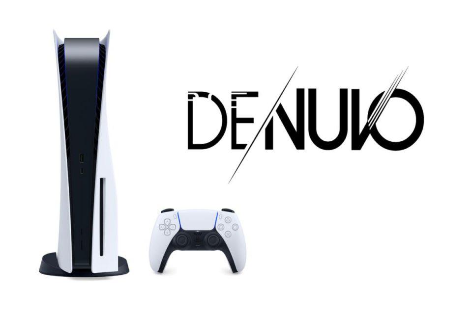 La tecnologia Denuvo Anti-Cheat è stata aggiunta su PlayStation 5