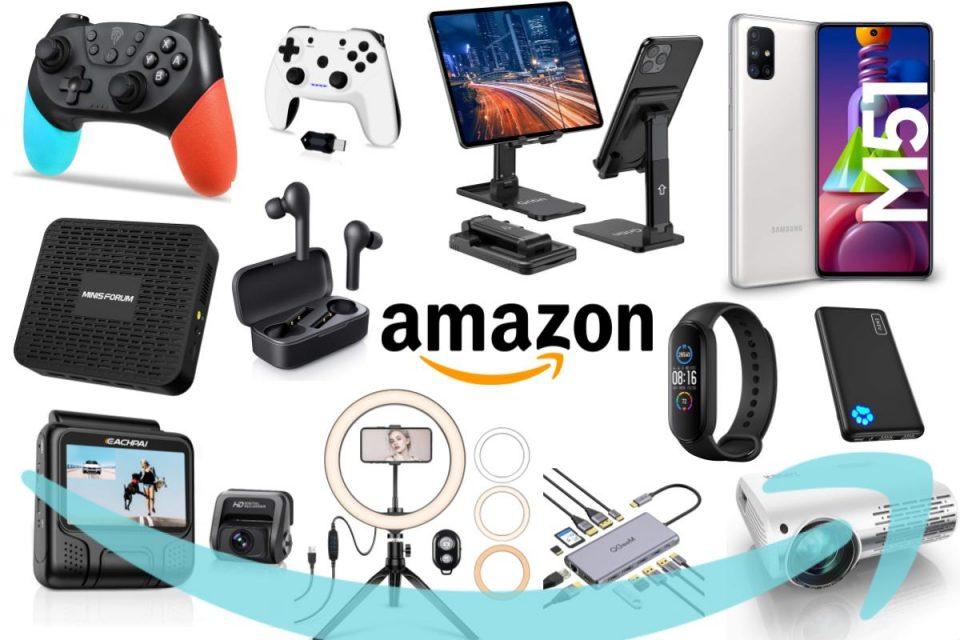 Le migliori offerte di oggi su Amazon