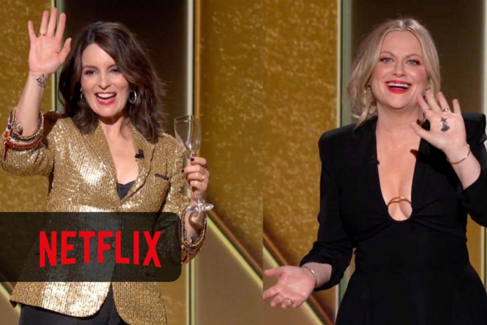 Netflix domina i Golden Globe grazie alla serie The Crown