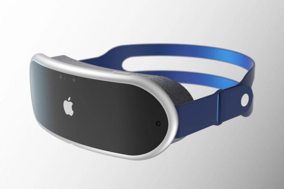 Nuovi prodotti VR e AR di Apple verranno lanciati nel 2022