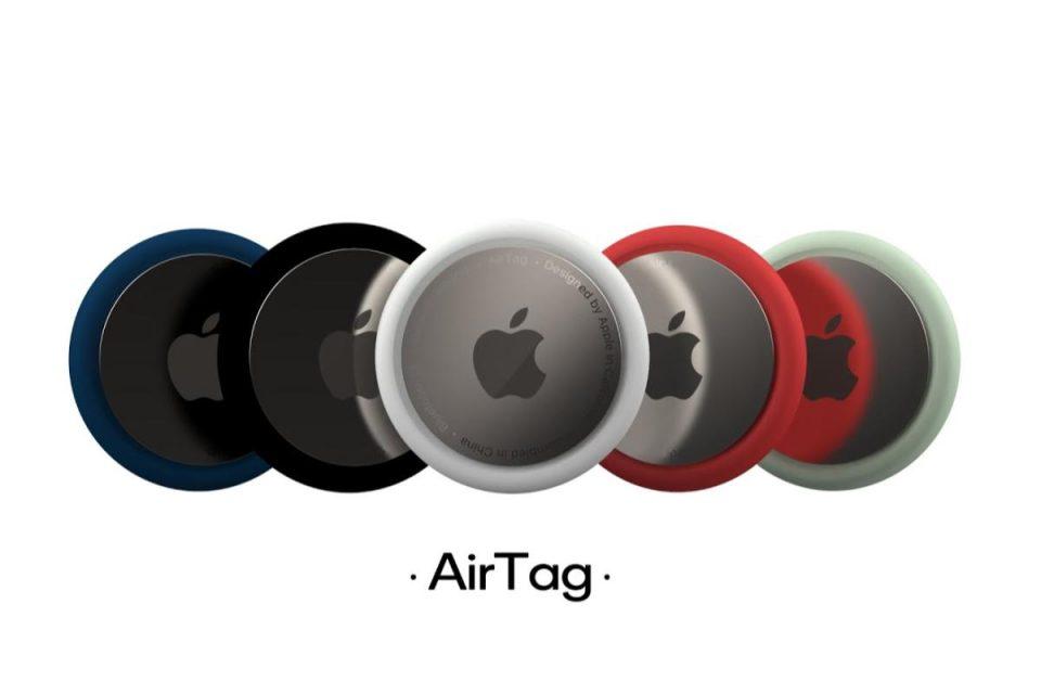 Rivelate le dimensioni degli AirTag di Apple e afferma che costeranno circa $ 39