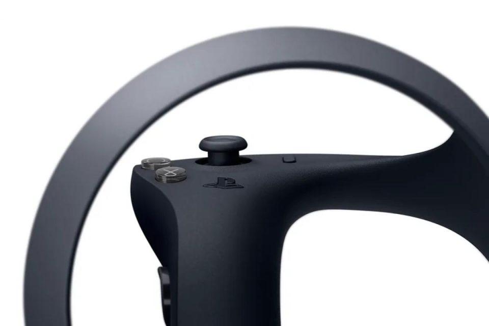 Sony annuncia i nuovi controller VR per PS5 con trigger adattivi
