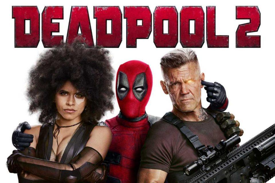 deadpool 2 disney plus film