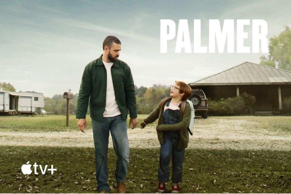 film palmer apple tv plus exclusive