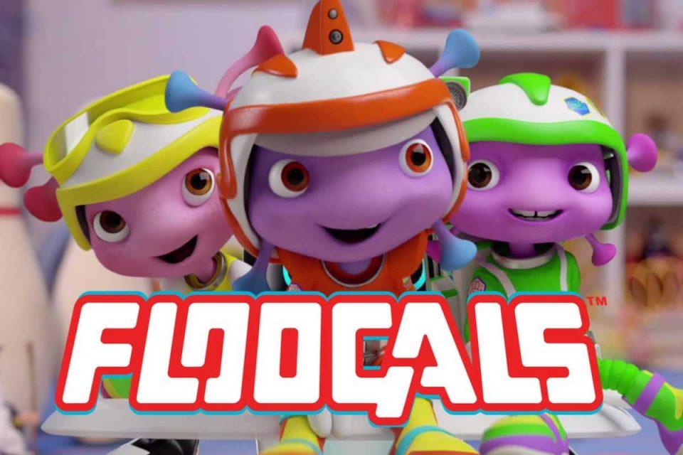 floogals serie animata kids amazon prime video