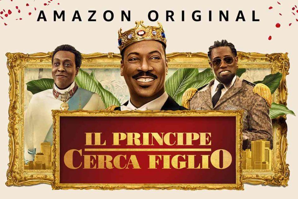 il principe cerca figlio film original amazon prime video