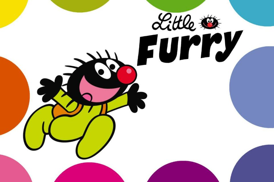 little furry amazon prime video kids