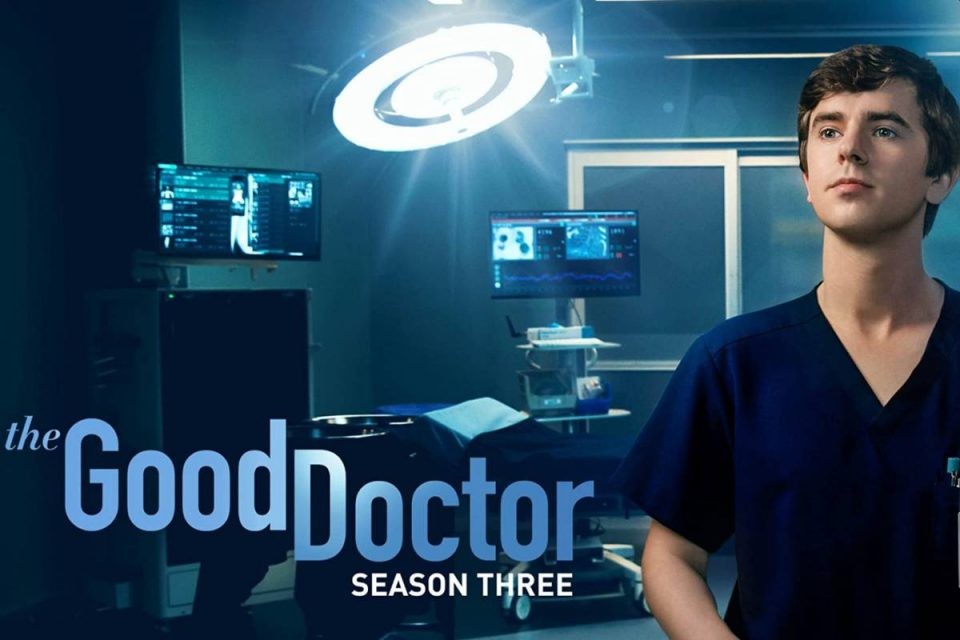 the good doctor stagione 3 amazon prime video
