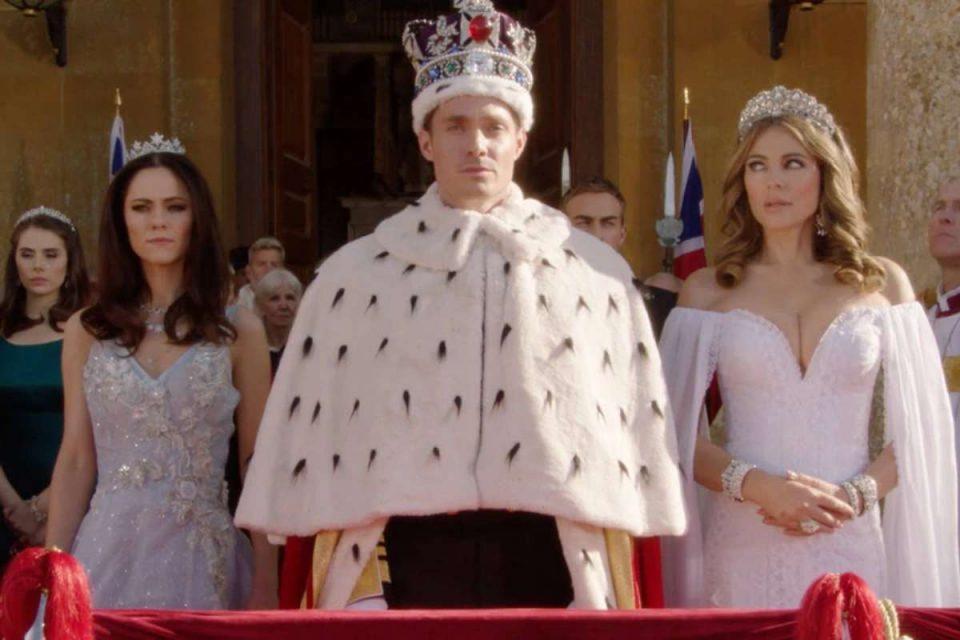 the royals stagione 5 rinnovo