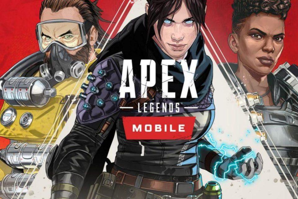 Apex Legends Mobile riceverà una beta questo mese su Android