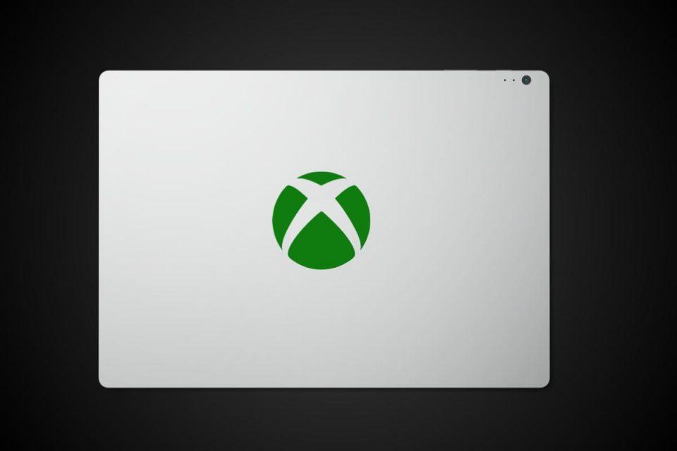 È giunto il momento per un laptop Xbox