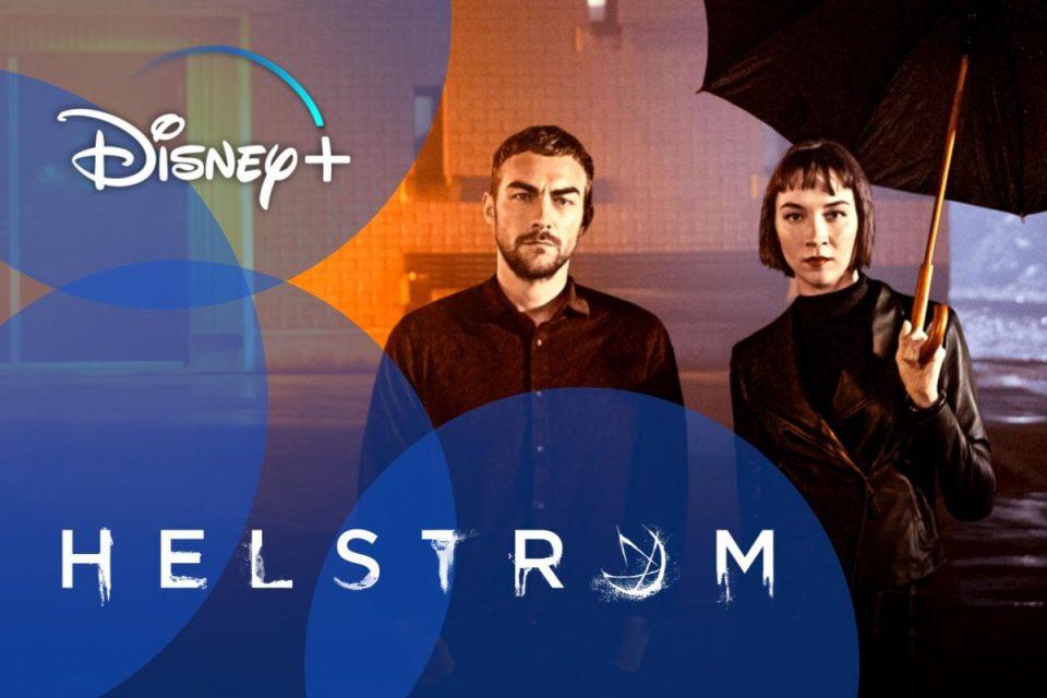 Helstrom guarda la Stagione 1 in streaming su Disney+