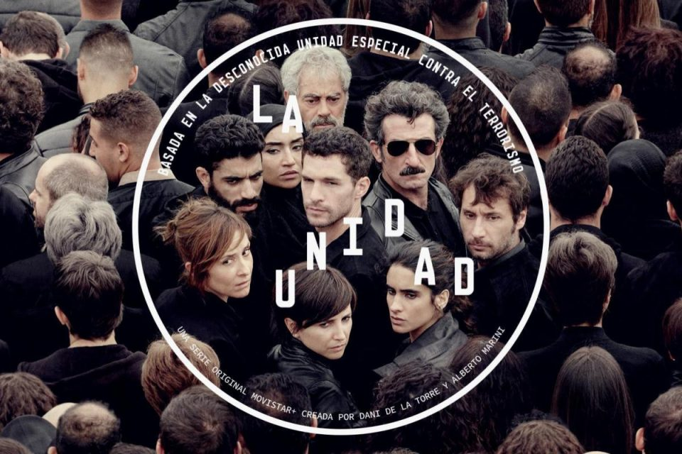 La Unidad: in prima visione assoluta la prima stagione