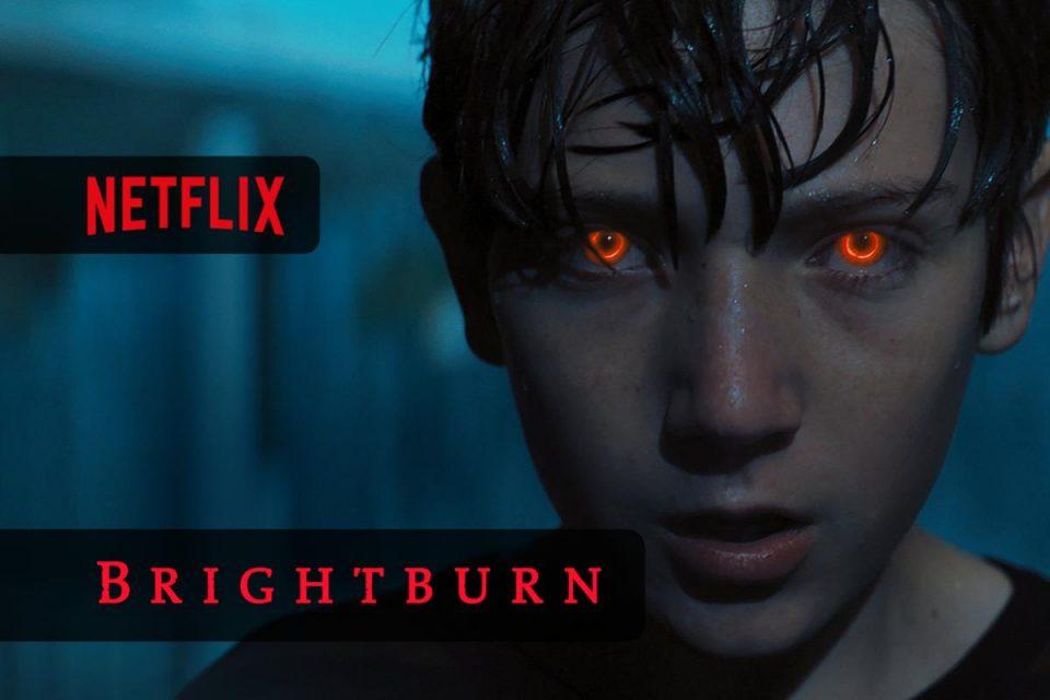 L'angelo del male - Brightburn un Film horror da non perdere su Netflix