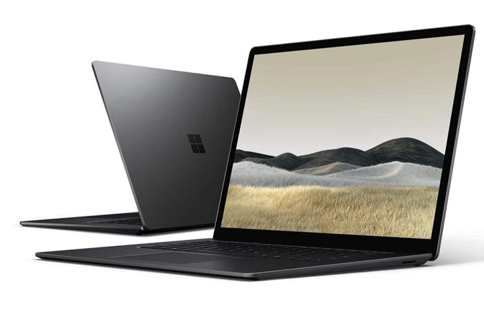 Microsoft si prepara al lancio imminente del nuovo Surface Laptop 4