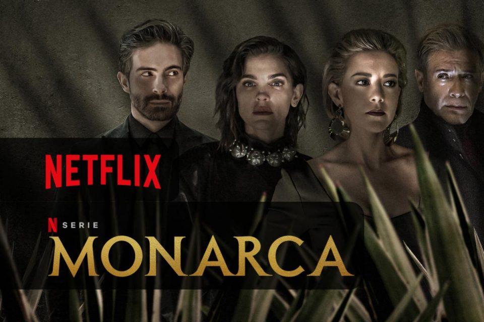 Monarca annullato su Netflix e non tornerà per la terza stagione