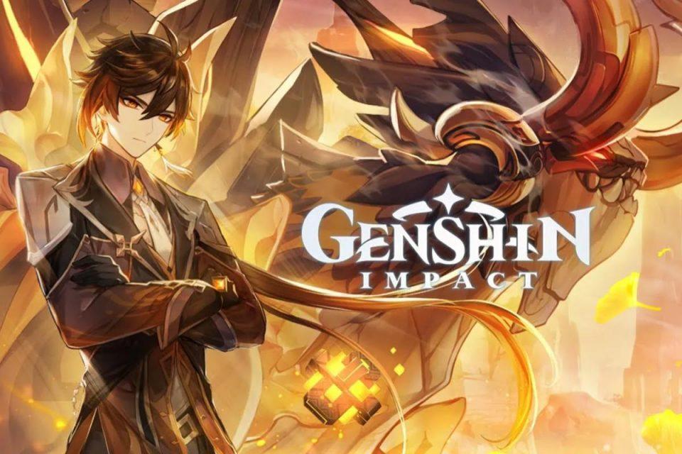 """Ora puoi pre-scaricare l'aggiornamento """"Genshin Impact"""" versione 1.5 Beneath the Light of Jadeite"""