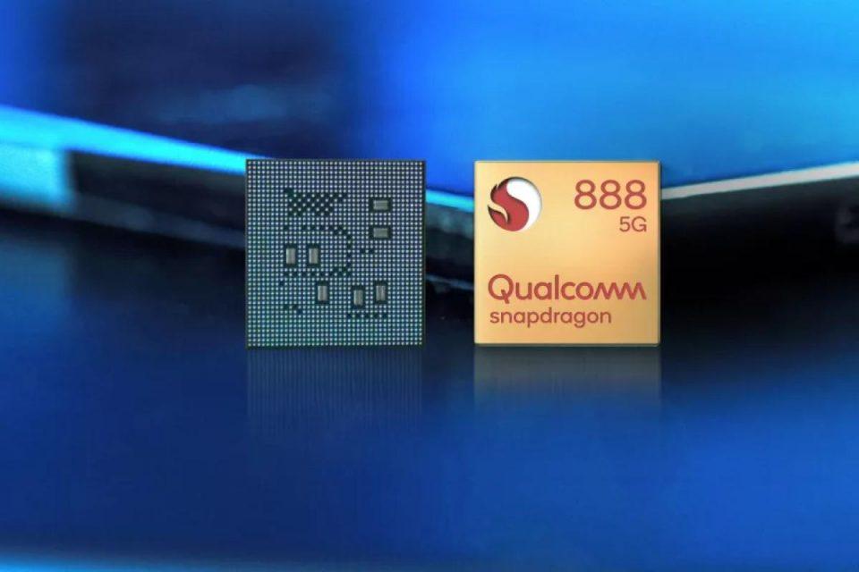 Qualcomm sta testando Snapdragon 888 Pro e arriverà quest'anno