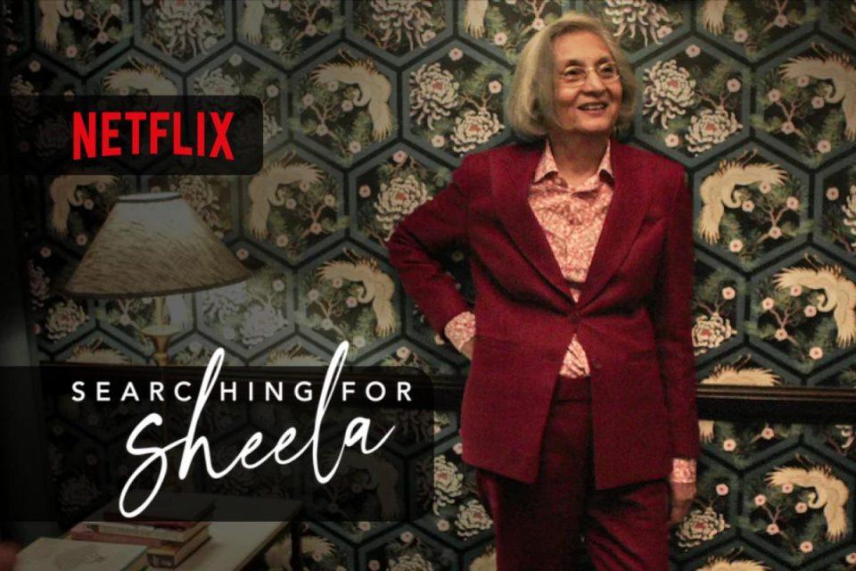 Searching For Sheela un documentario Netflix incentrato sull'ex aiutante di Osho Rajneesh