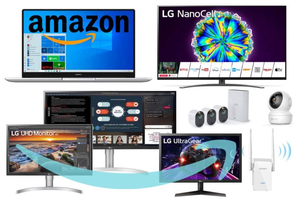 Tutte le nuove offerte di Amazon - Scopri le Offerte Top e Offerte in vetrina