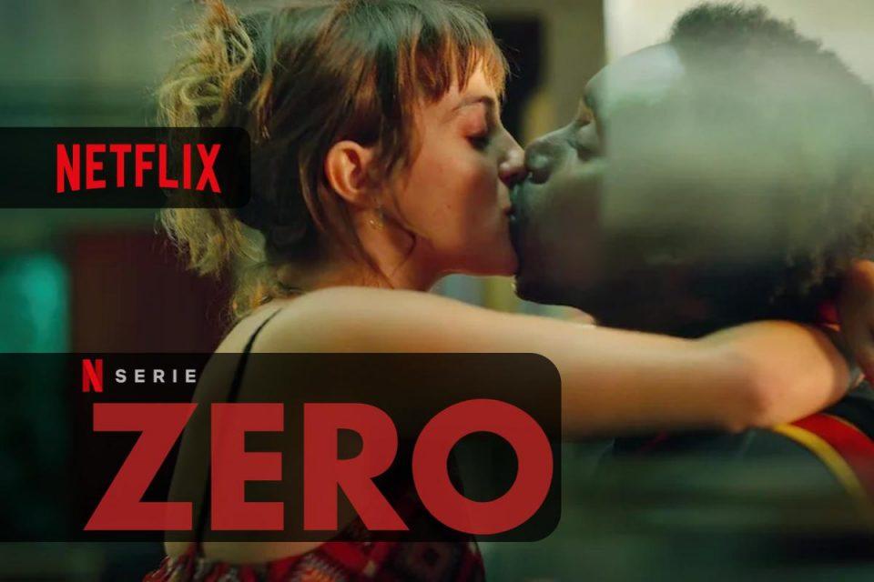 Zero arriva oggi la nuova serie italiana di Netflix girata a Milano