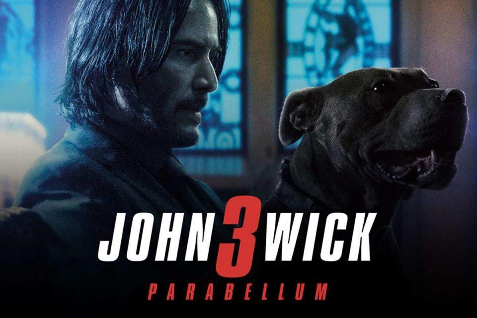 john wick 3 parabellum amazon prime video