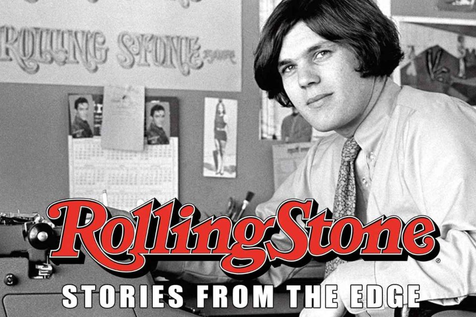 rolling stone stories from the edge serie documentari