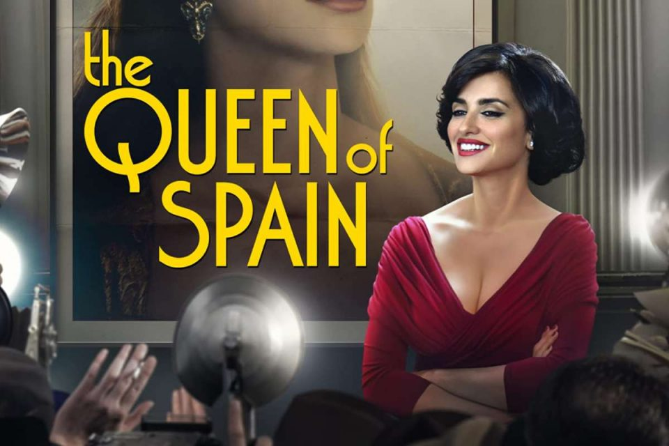 the Queen of Spain film amazon prime video