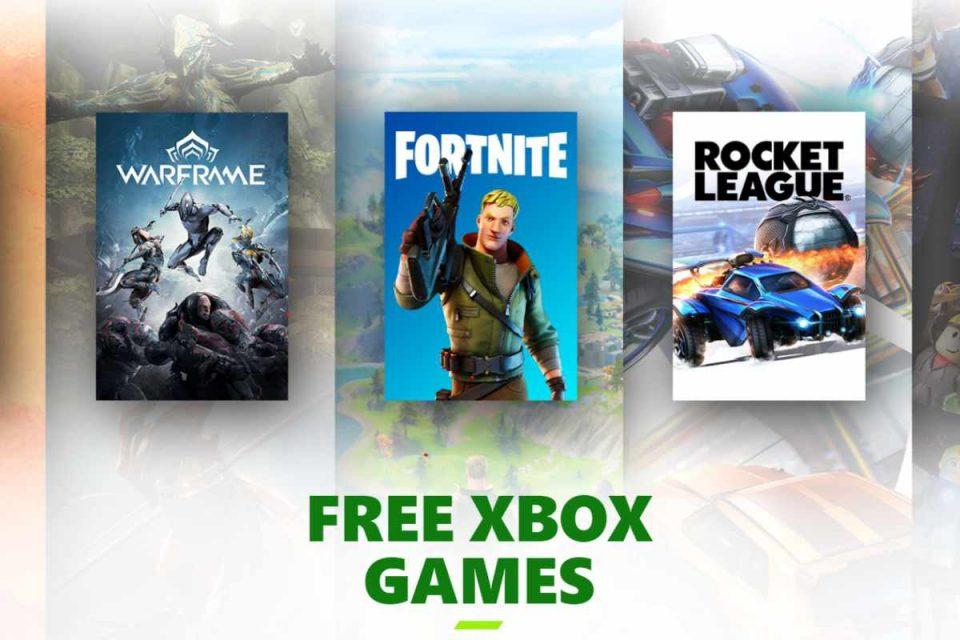 xbox live gold giochi gratis abbonamento