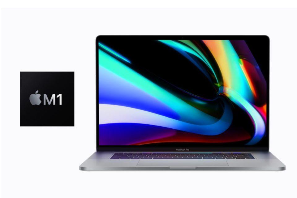 I modelli di MacBook Pro riprogettati da 14 e 16 pollici sono in preparazione per il lancio nel 2021
