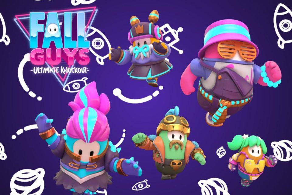 Fall Guys per Xbox e Nintendo Switch in ritardo ma lanceranno il cross-play