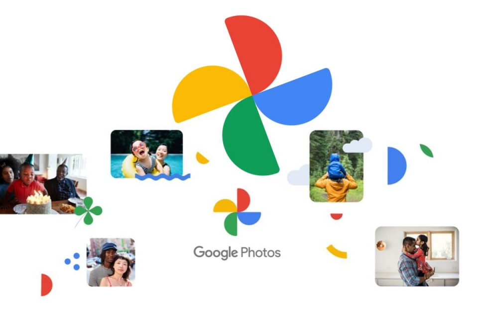 Google Foto sta ricevendo un aggiornamento per semplificare la ricerca delle immagini