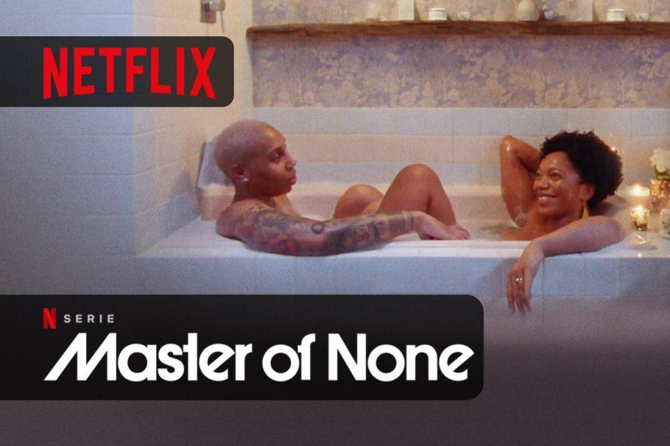 Guarda la stagione 3 di Master of None da oggi su Netflix