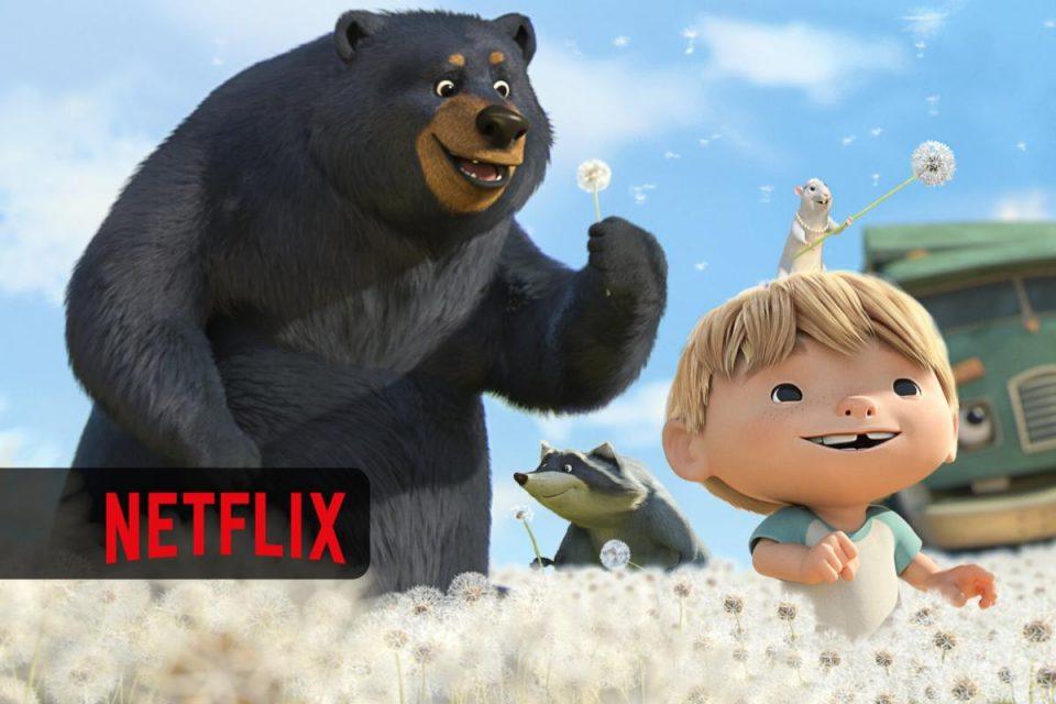 Hank e il camion dei rifiuti guarda subito la stagione 2 su Netflix