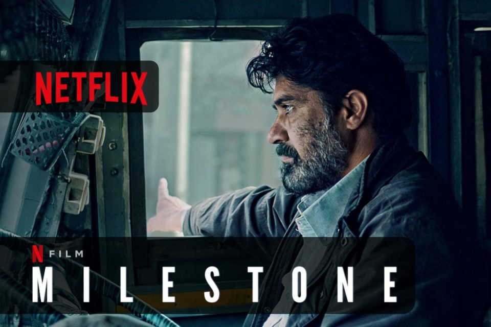 Milestone Netflix un camionista rischia di vedersi soffiare il lavoro da un nuovo apprendista