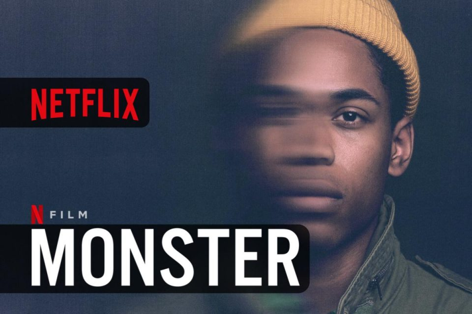 Monster su Netflix il dramma commovente segue la storia del diciassettenne accusato di omicidio