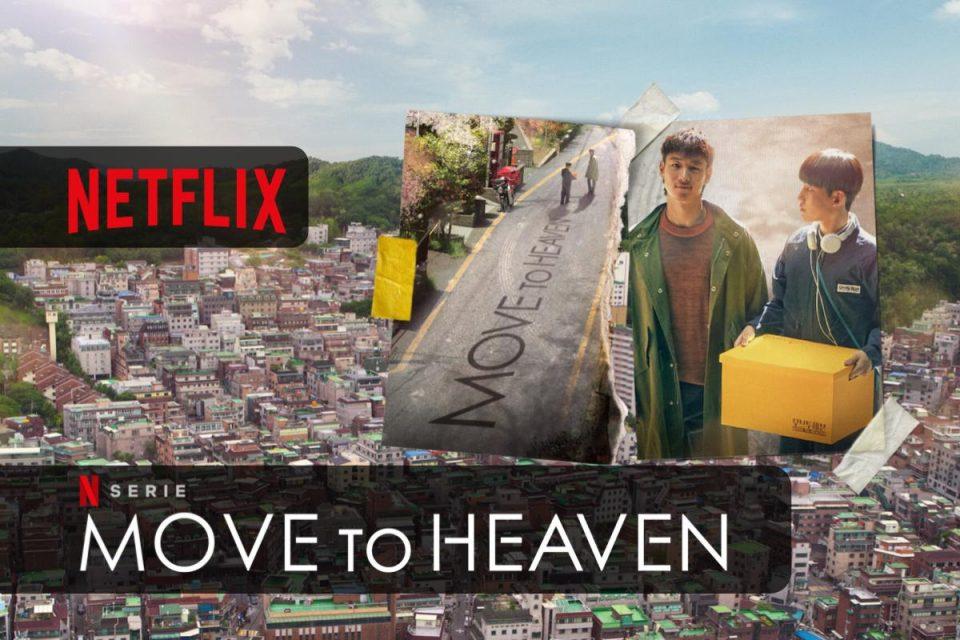 Move to Heaven guarda ora la prima stagione su Netflix