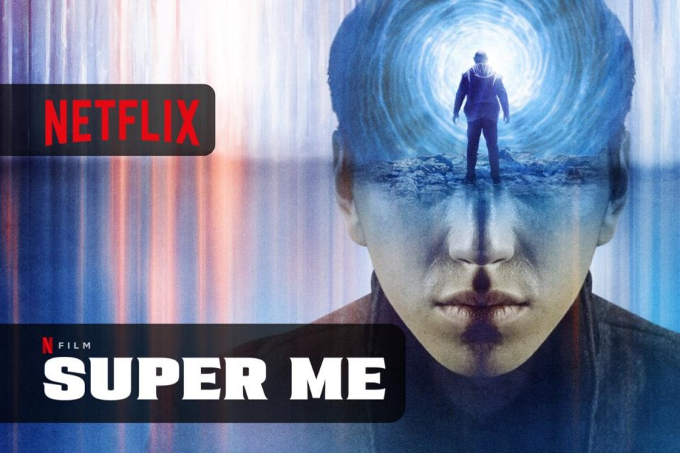 """Netflix acquisisce il film dramma fantasy """"Super Me"""""""