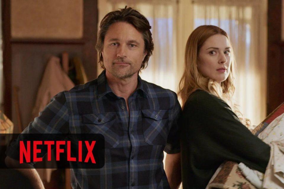 Si dice che la stagione 3 di Virgin River uscirà a luglio 2021 su Netflix