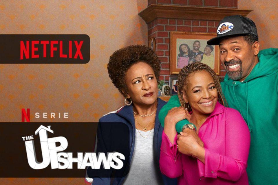 The Upshaws una commedia americana su Netflix dal 12 maggio
