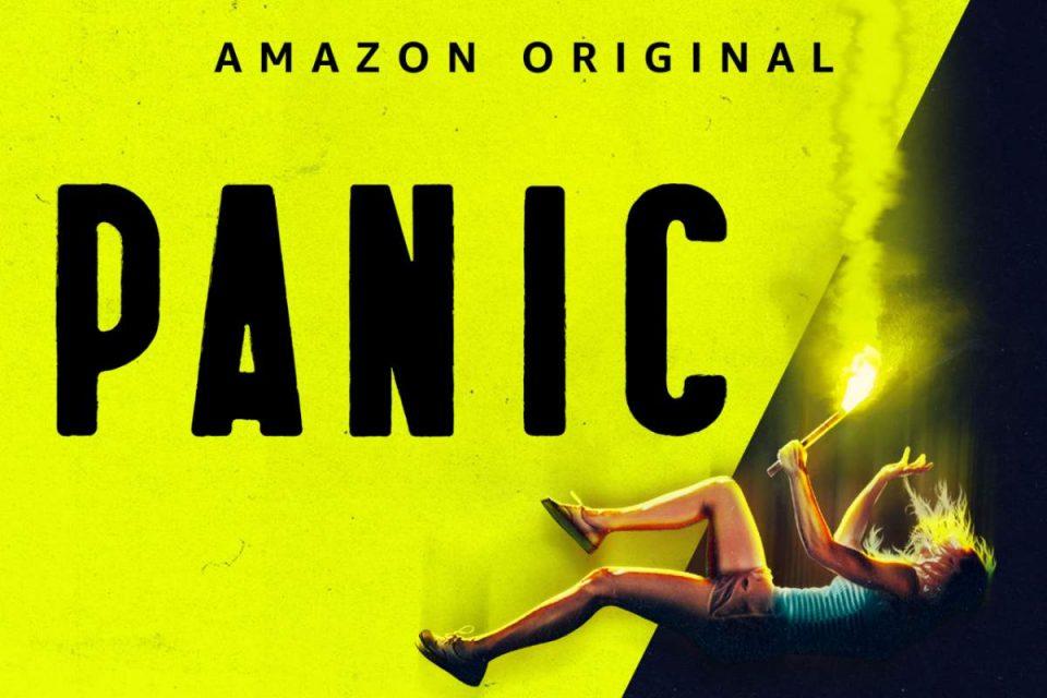 amazon original panic serie tv prime video