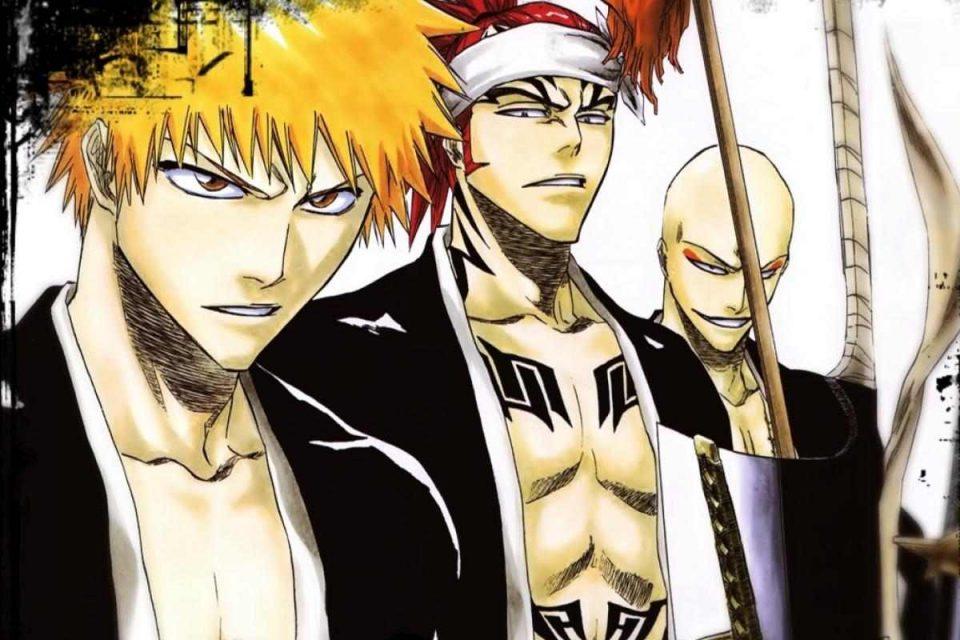 bleach stagione 2 anime amazon prime video