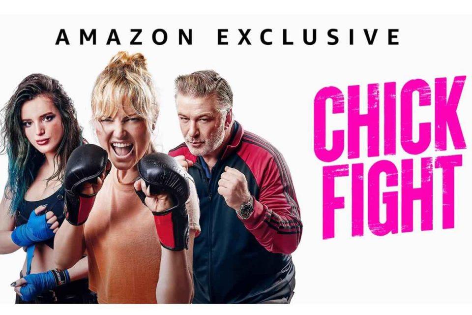chick fight amazon prime video film