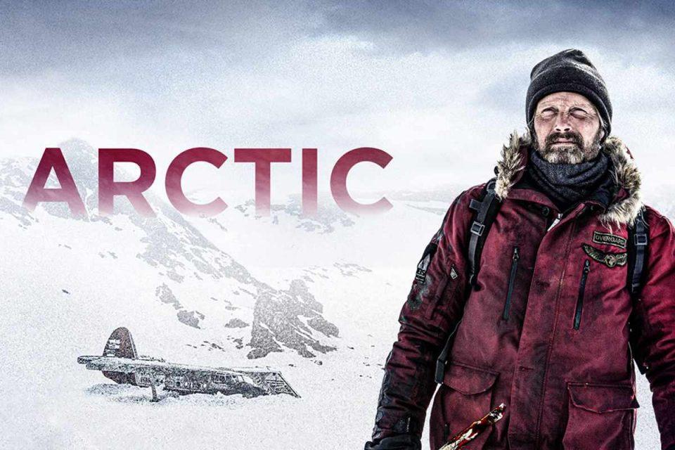 film arctic amazon prime video