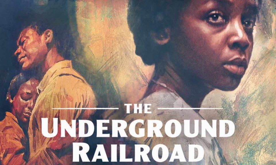 the underground railroad la ferrovia sotterranea amazon prime video